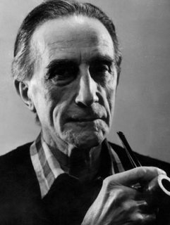 who is marcel duchamp