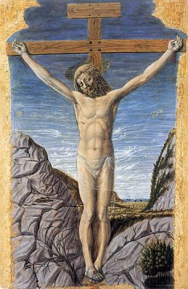 Fra_Carnevale_-_The_Crucifixion_-_WGA04264