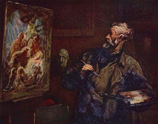 762px-Honoré_Daumier_008
