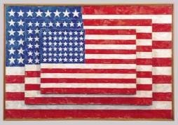 Johns Flag
