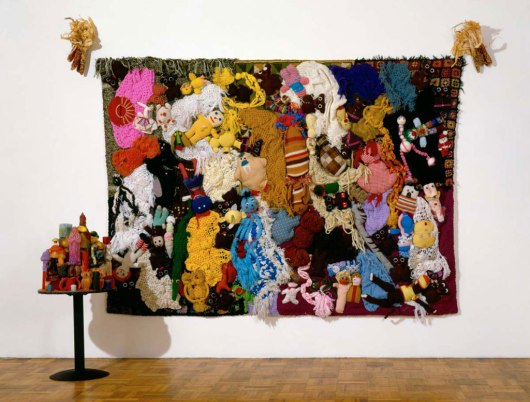 Mike Kelley #1