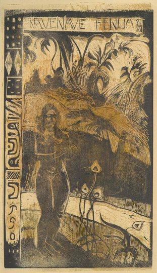 Gauguin #2