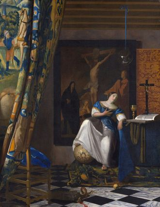 Vermeer_The_Allegory_of_the_Faith