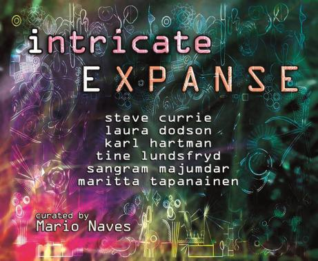 Intricate Expanse