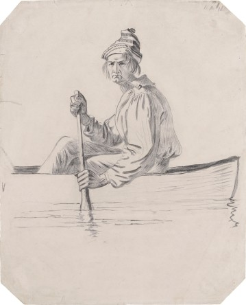 Bingham Drawing