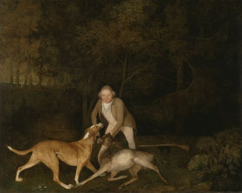 1280px-George_Stubbs_-_Freeman,_the_Earl_of_Clarendon's_gamekeeper,_with_a_dying_doe_and_hound_-_Google_Art_Project
