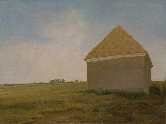 George_Stubbs_-_Newmarket_Heath,_with_a_Rubbing-down_House_-_Google_Art_Project