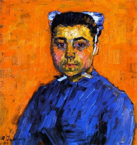 """Alexei Jawlensky"" at The Neue Galerie"