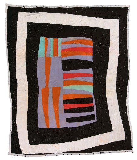 14. Loretta Pettway, Medallion, ca. 1960