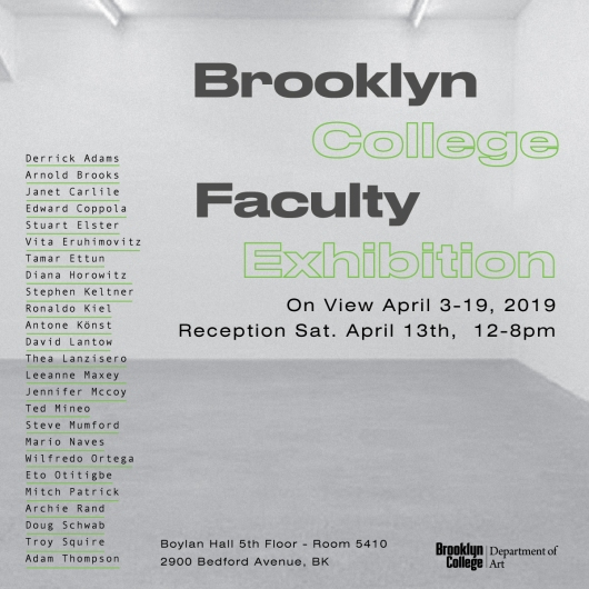 Brooklyn College Invitation