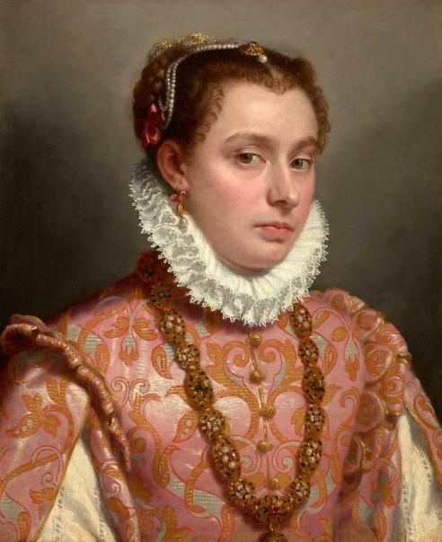 """""""Moroni: The Riches of Renaissance Portraiture"""" at The Frick Collection, New York"""